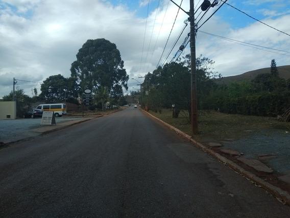 Lote Comercial Para Comprar No Vale Do Sol Em Nova Lima/mg - 1287