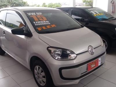 Volkswagen Up! Take 1.0l Mpi Total Flex, Fwq5795
