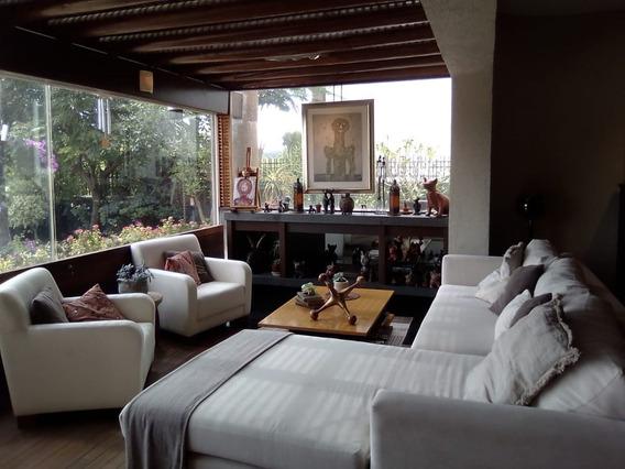 Casa De 3 Hab+ Cto De Servicio En Balcones De Juriquilla