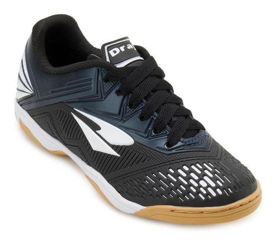 Chuteira Futsal Dray Juvenil Dr19
