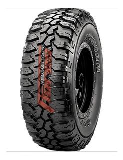 Neumático Maxxis 245 75 16 Mt762 10telas Bighorn Mud Terrain