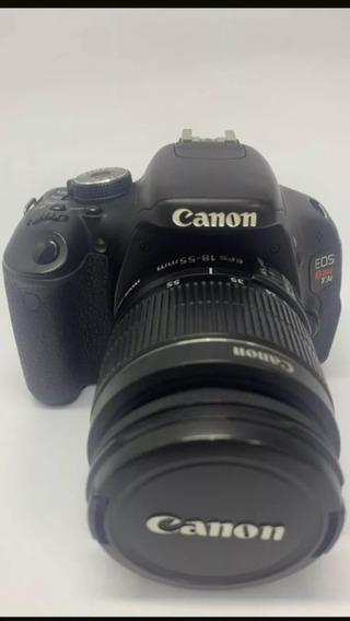 Camera Canon 600d T3i