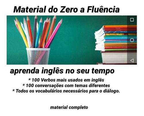 Material Do Zero A Fluência