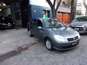 Renault Symbol Luxe 1.6 16v 2012 Permutaría / Financiación