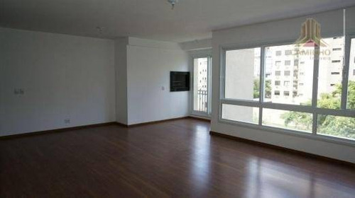 Imagem 1 de 7 de Apartamento Residencial À Venda, Higienópolis, Porto Alegre - Ap1323. - Ap1323