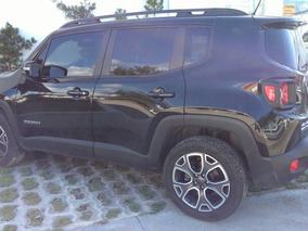Jeep Renegade 2.0 Limited Edition 4x4 Aut. 5p