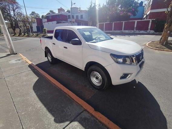 Nissan Frontier Frontier Xe 2018