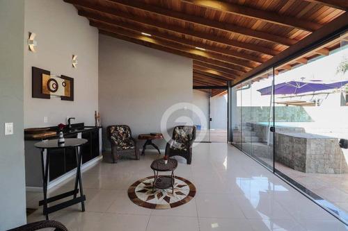 Casa Com 3 Dormitórios À Venda, 157 M² - União - Estância Velha/rs - Ca0922