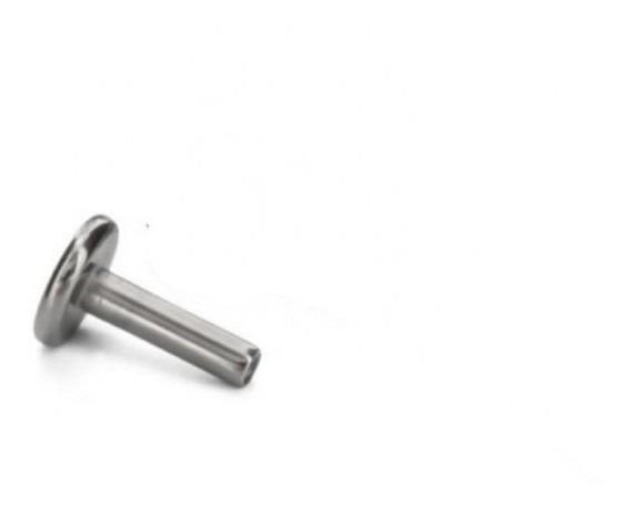 16g Titanium Internal Labret Piercing