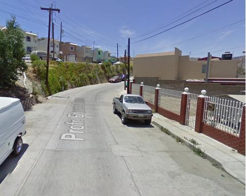 Imagen 1 de 7 de Hmm Casa En Venta Eduardo Zamora, Ensenada Baja California