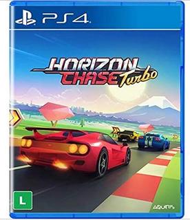 Ps4 Horizon Chase Turbo Ps4 Region Free (b
