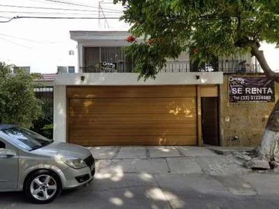 Casa Renta En Providencia.