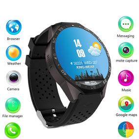 Relogio Android 7.1 Kw88 Pro 1gb Ram16rom Envio Internacinal