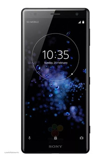 Smartphone Sony Xperia Xz2 Single 5,2 -64/4gb Novo