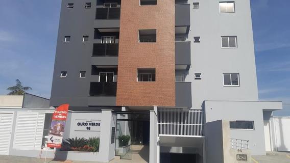 Apartamento No Saguaçú Com 4 Quartos Para Venda, 75 M² - Lg4848
