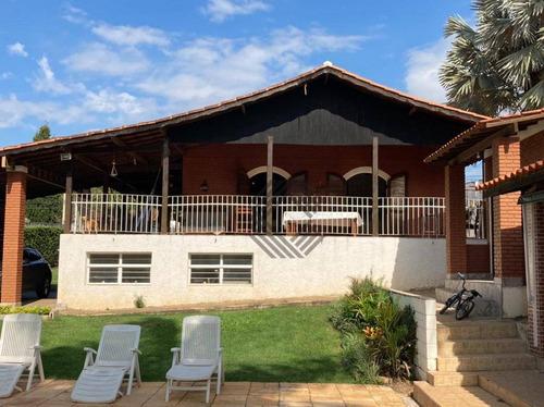 Chácara Com 3 Dormitórios À Venda, 2000 M² Por R$ 980.000,00 - Monte Bianco - Araçoiaba Da Serra/sp - Ch0484