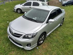 Toyota Corolla 1.8 Xrs 136 Cv Manual