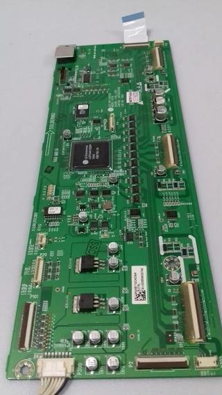 Placa Controlador-42px11 6871qch034a 6871qce014b (semi Nova)
