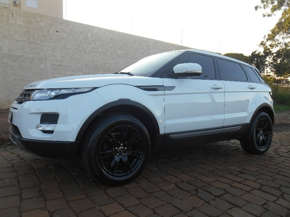 Evoque Pure Tech 2.0 Aut. 5p