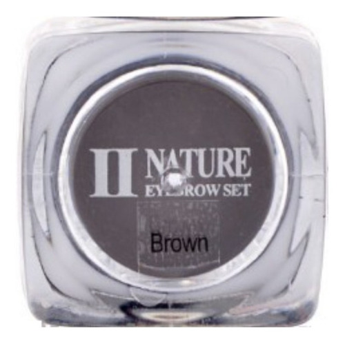 Pigmento Pcd  Nature Microblading - mL a $5900