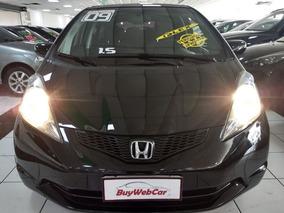 Honda Fit 1.5 Ex Automático!