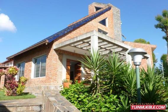 Casas En Venta Mls #17-14603 Los Naranjos, Los Naranjos De L