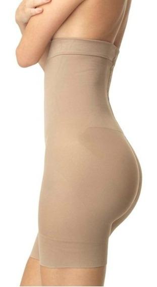 Short Modelador Loba Slim Comprime Levanta Bumbum Lupo 5694