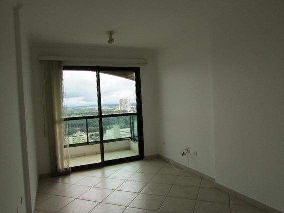 Apartamento Em Centro, Piracicaba/sp De 49m² 1 Quartos À Venda Por R$ 350.000,00 - Ap420612