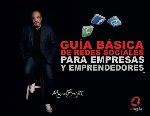 Libro De Miguel Baigts