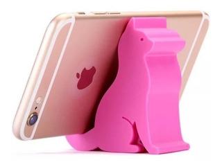 Animales Porta Celular Tablet Soporte Universal Películas