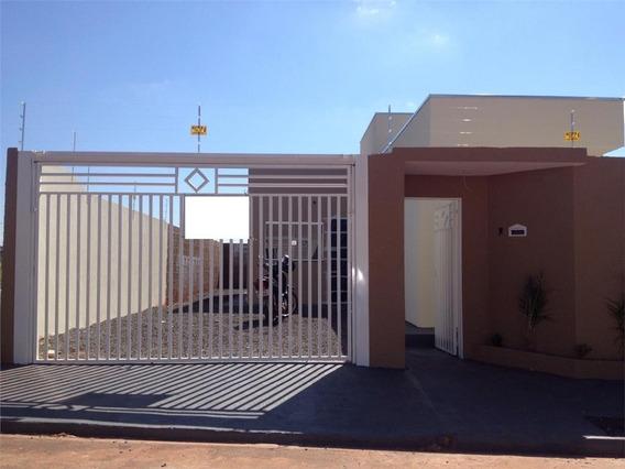 Casa Residencial À Venda, Residencial Morada Do Sol, São José Do Rio Preto. - Ca4368