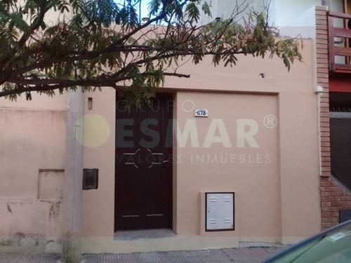 Providencia 12 De Octubre Esquina Chaco ,297 Ms2 - 11 X27 Ms