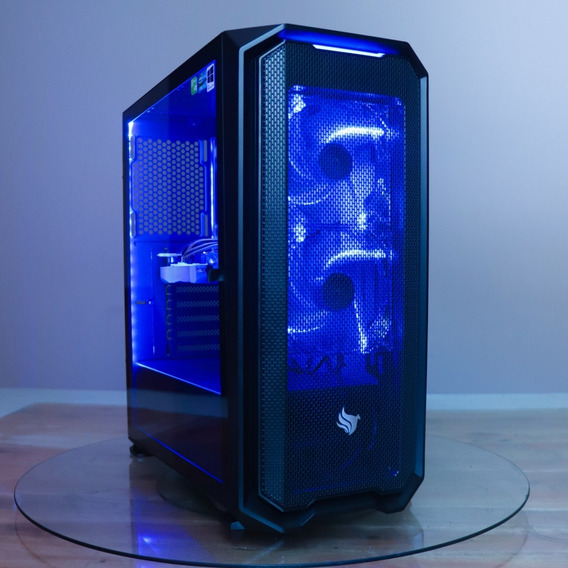 Pc Gamer I5, 8gb Ram, Hd 1tb, Gtx 760 2gb