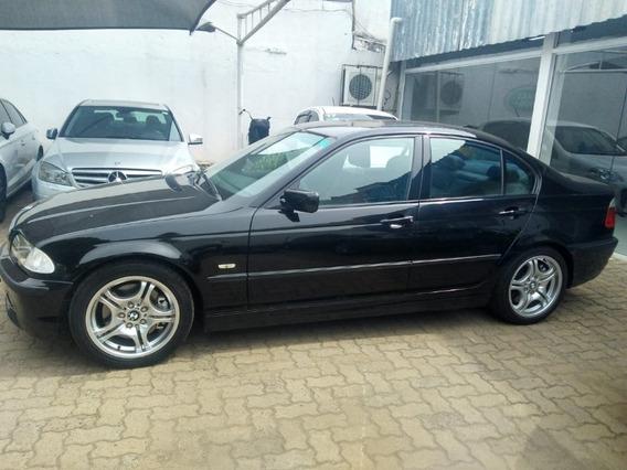 Bmw Serie 3 330i Motor Sport