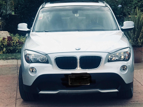 Bmw X1 2.0 Sdrive 20ia At 2012