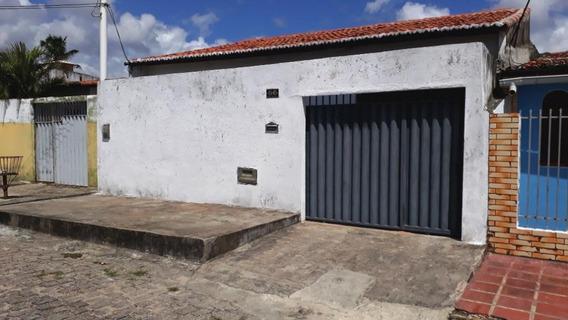 Casa Em Santarém, Natal/rn De 0m² 2 Quartos À Venda Por R$ 115.000,00 - Ca287235