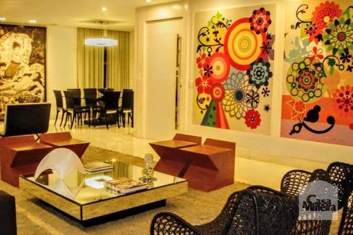 Imagem 1 de 15 de Apartamento À Venda No Lourdes - Código 261224 - 261224