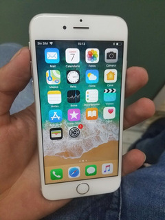 iPhone 6 16gb Seminuevo