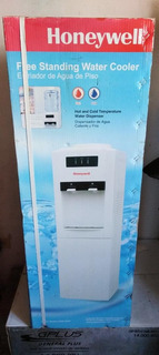 Enfriador De Botellon Honeywell Agua Fria Y Caliente Nuevo