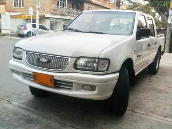 Chevrolet Luv 2.2 4x4 Mod 2003
