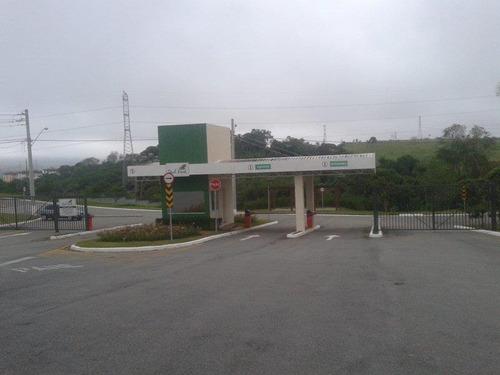 Terreno Vila Oliveira Mogi Das Cruzes/sp - 2335