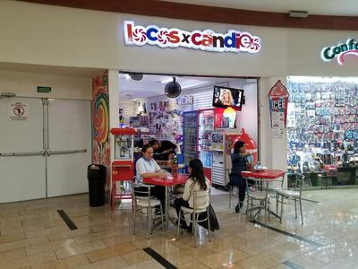 Dulceria Plaza Central Traspaso