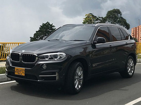 Bmw X5 - Xdrive 35i Garantia Y Mant. Incluido En Autogermana