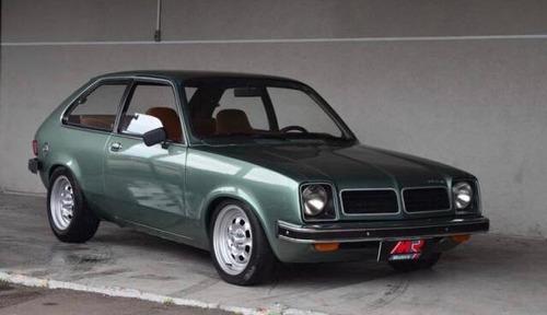 Chevrolet Chevette Hatch Sl