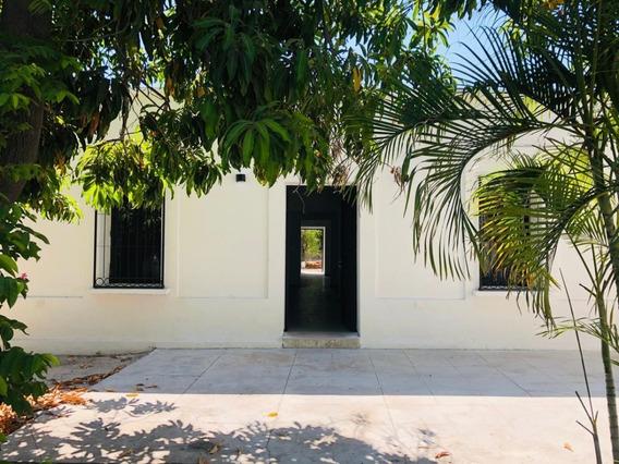 Venta Casa En El Centro De La Paz Bcs