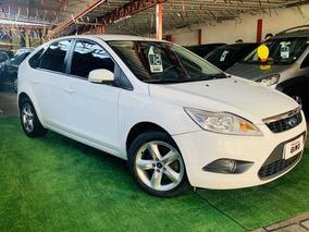 Ford Focus 1.6 Flex 5p 2012