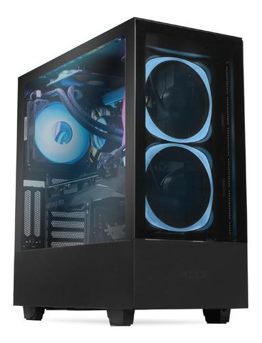 Imagen 1 de 6 de Xtreme Pc Geforce Rtx 3070 Ryzen 7 5800x 32gb Ssd 1tb Rgb