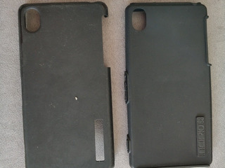 Capa Protetora Incipio Dualpro Para Sony Xperia Z2