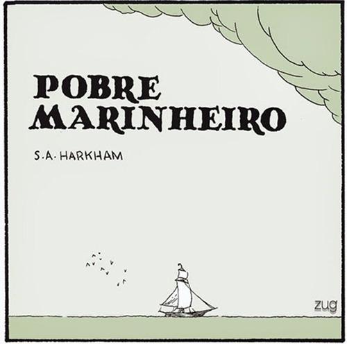 Pobre Marinheiro Quadrinhos Independente Aventura Drama