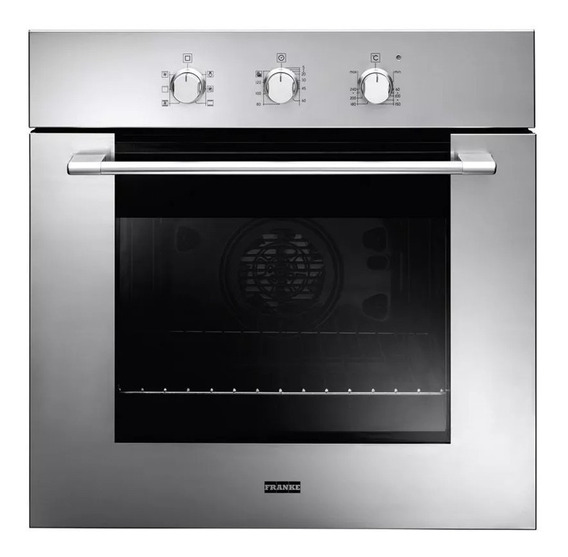 Horno Electrico Spar Franke Smart 62 60cm Acero Inoxidable